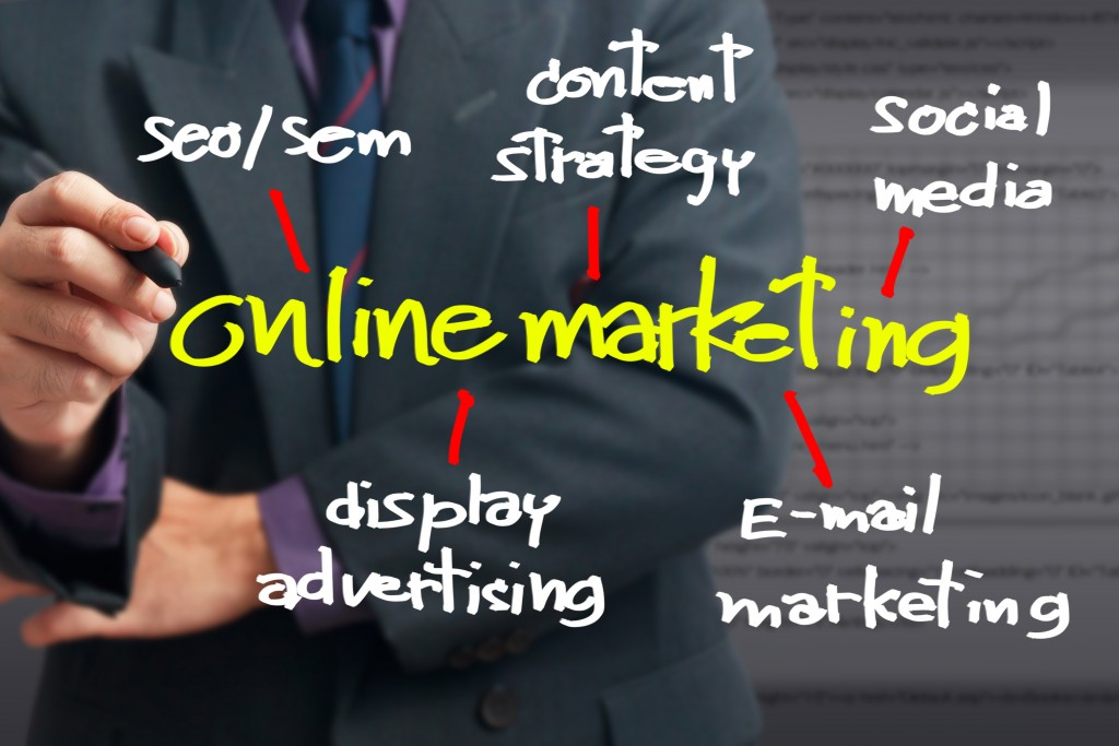 Marketing Your Business Online: Which One is for You?