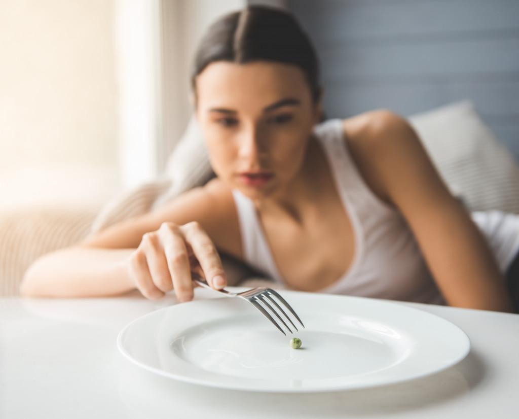 eating problem